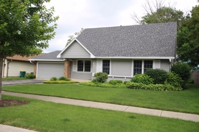 613 Ipswich Court, Elk Grove Village, IL 60007 - #: 10424820
