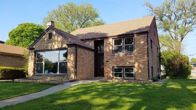8021 Tripp Avenue, Skokie, IL 60076 - #: 10424840