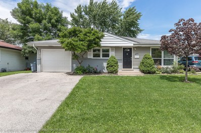 650 W Lake Manor Drive, Addison, IL 60101 - #: 10424846