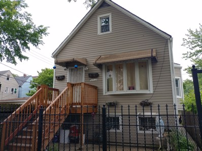 5117 S Honore Street, Chicago, IL 60609 - #: 10424854