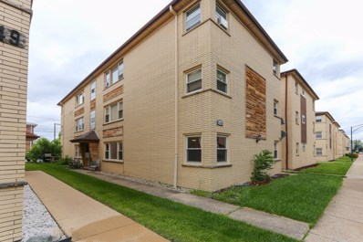 3145 N Nashville Avenue UNIT 1W, Chicago, IL 60634 - #: 10424884
