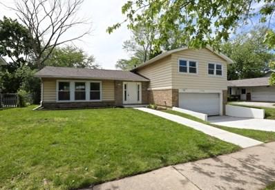 17504 Butternut Road, Hazel Crest, IL 60429 - #: 10424891