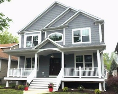 809 Home Avenue, Oak Park, IL 60304 - #: 10424930