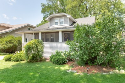 104 Belleplaine Avenue, Park Ridge, IL 60068 - #: 10424985