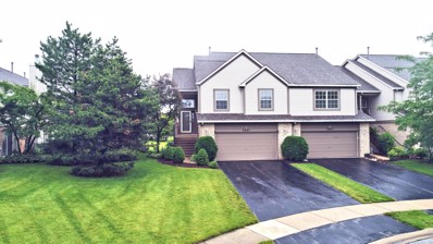 7951 Morgan Court, Darien, IL 60561 - #: 10425027
