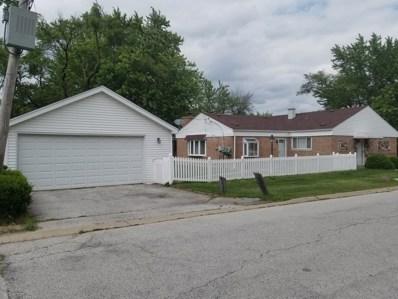 17656 Burnham Avenue, Lansing, IL 60438 - MLS#: 10425046