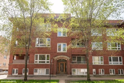 1057 W Thorndale Avenue UNIT 1, Chicago, IL 60660 - #: 10425059