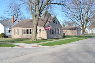 696 S Yates Avenue, Kankakee, IL 60901 - #: 10425068