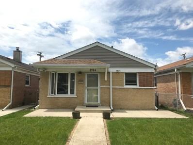 7764 Lawler Avenue, Burbank, IL 60459 - #: 10425069