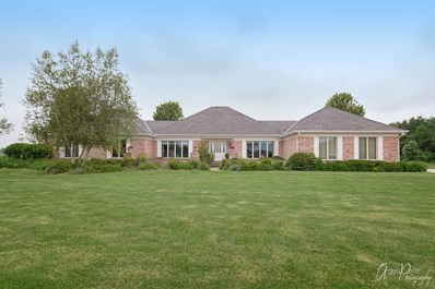 17818 Collins Road, Woodstock, IL 60098 - #: 10425073