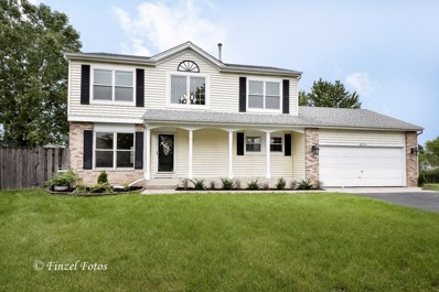 4270 Rosewood Court, Lake In The Hills, IL 60156 - #: 10425075
