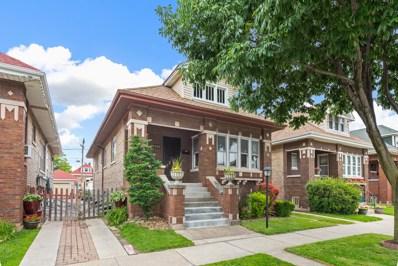 2333 East Avenue, Berwyn, IL 60402 - MLS#: 10425078