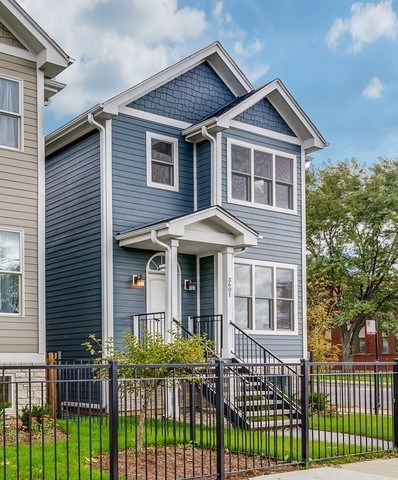 3601 N Mozart Street, Chicago, IL 60618 - #: 10425083