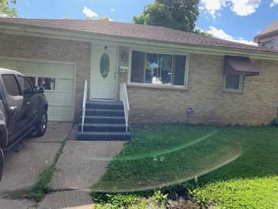 2914 Enoch Avenue, Zion, IL 60099 - #: 10425084