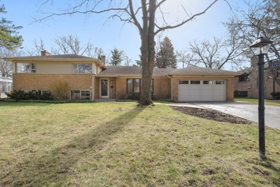 1215 Hillside Drive, Northbrook, IL 60062 - #: 10425103