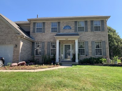 547 Patriot Court, Gurnee, IL 60031 - #: 10425172