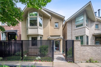 2024 W Churchill Street, Chicago, IL 60647 - #: 10425211