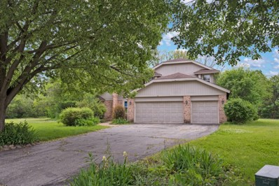 1707 Stoneleigh Court, Lake Forest, IL 60045 - #: 10425225