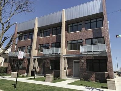 1804 W Warner Avenue, Chicago, IL 60613 - #: 10425244