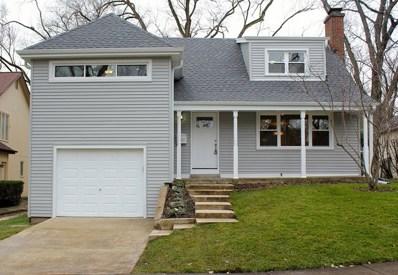 432 S Adams Street, Hinsdale, IL 60521 - #: 10425246