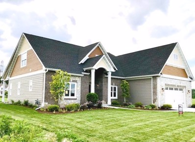 25512 W Prairiewood Lane, Shorewood, IL 60404 - #: 10425280