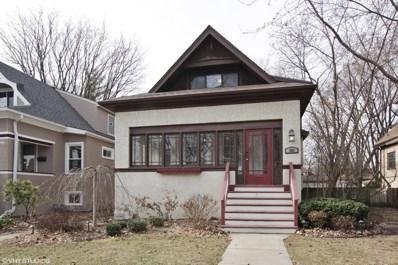 1163 Home Avenue, Oak Park, IL 60304 - #: 10425299