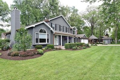 3S211  Home, Warrenville, IL 60555 - #: 10425348
