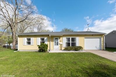 804 Hillside Drive, Streamwood, IL 60107 - #: 10425355