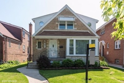 6751 N Ozanam Avenue, Chicago, IL 60631 - #: 10425359