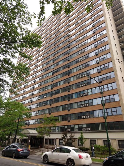 6030 N Sheridan Road UNIT 1706, Chicago, IL 60660 - #: 10425368
