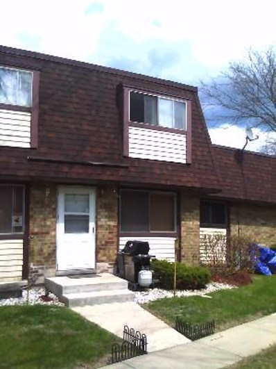 2652 Woodview Court, Waukegan, IL 60087 - #: 10425381
