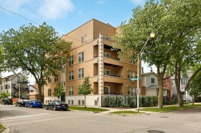 1702 N Artesian Avenue UNIT 1W, Chicago, IL 60647 - #: 10425389