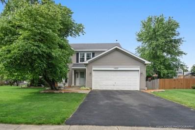 1425 Lundberg Avenue, Batavia, IL 60510 - #: 10425404