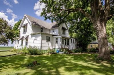 408 Main Street, Cabery, IL 60919 - MLS#: 10425405