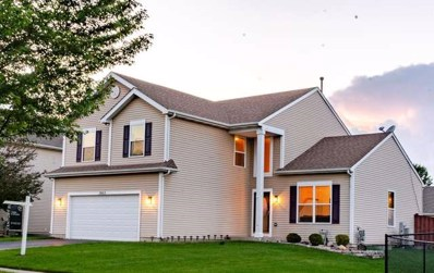 10412 Casselberry Drive N, Huntley, IL 60142 - #: 10425424