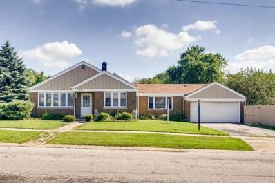 10828 S Pulaski Road, Oak Lawn, IL 60453 - #: 10425442
