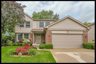 840 Debra Lane, Elk Grove Village, IL 60007 - #: 10425483