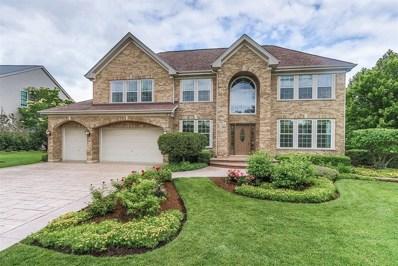 1365 Caribou Lane, Hoffman Estates, IL 60192 - MLS#: 10425493