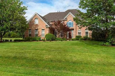 12135 Laurel Lane, Caledonia, IL 61011 - #: 10425497
