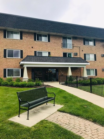 580 Lawrence Avenue UNIT 316, Roselle, IL 60172 - #: 10425527