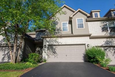 2754 Granite Court UNIT 2754, Crystal Lake, IL 60012 - #: 10425537