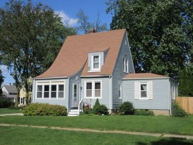 379 S Commonwealth Avenue, Elgin, IL 60123 - #: 10425539