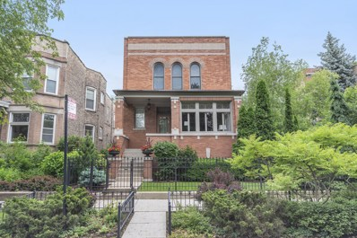 3521 N Greenview Avenue, Chicago, IL 60657 - #: 10425541