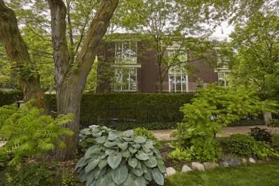 801 W Castlewood Terrace