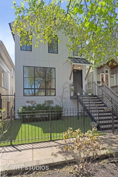 1419 W Wrightwood Avenue, Chicago, IL 60614 - #: 10425622