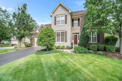 3722 Provence Drive, St. Charles, IL 60175 - #: 10425623