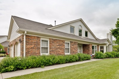 339 S Satinwood Court S, Buffalo Grove, IL 60089 - #: 10425627