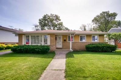 793 S Cedar Avenue, Elmhurst, IL 60126 - #: 10425713