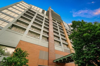 1530 S State Street UNIT 811, Chicago, IL 60605 - #: 10425718