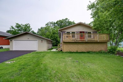 134 Woodland Drive, Round Lake Beach, IL 60073 - #: 10425724